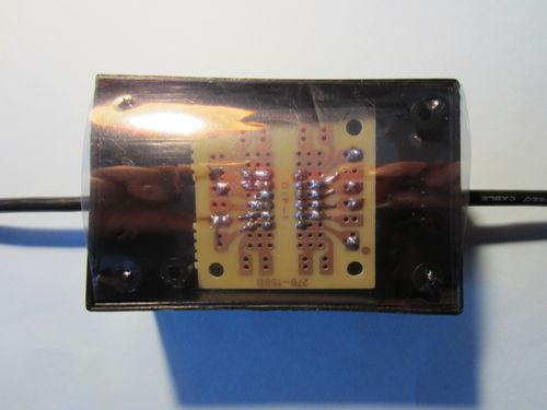 8 - 11 - Install the Insulator.JPG