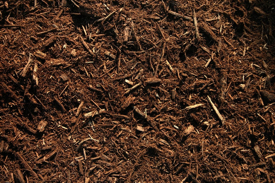 Picture of Don't Forget to Mulch