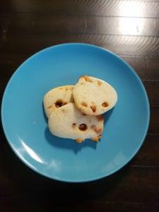 Best Butterscotch Cookies Ever!