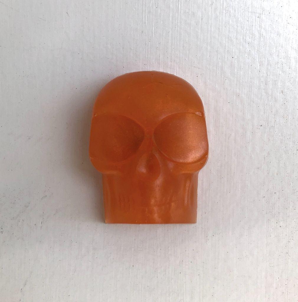 Picture of Easy Epoxy Skulls!