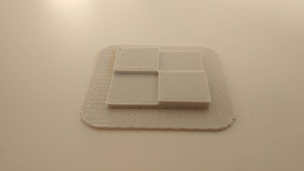 Picture of Adhesion: Raft