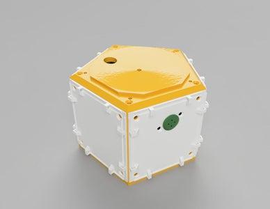 03 Module - Nebulizer