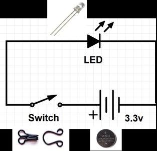 Sewable Electronics - Make a Bracelet