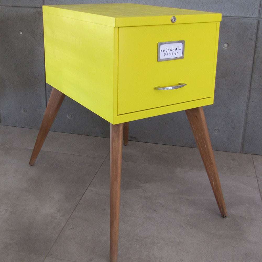 Picture of Upcycle Furniture - Israeli Vintage Office Drawer