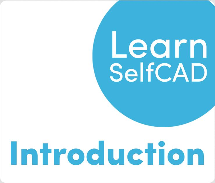 Picture of 1.1. Introduction | Learn SelfCAD