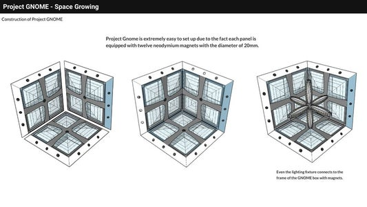 Construction - GNOME Box
