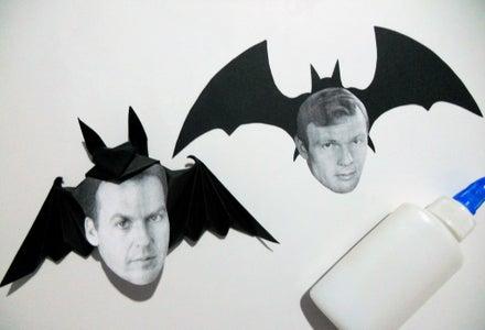 Making Bat-Men