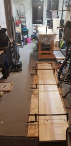 Step 4 Woodworking