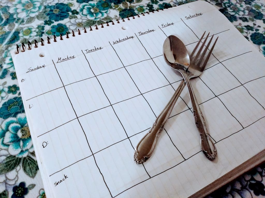 Picture of Easy, Cost Effective Meal Planning
