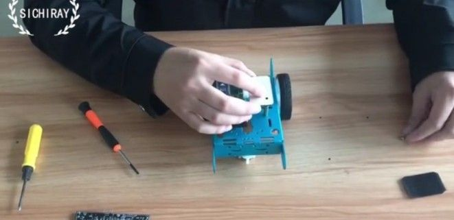 Picture of Fix Battery