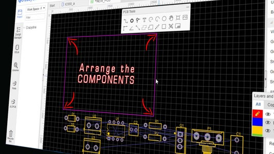 Getting Started With PCB