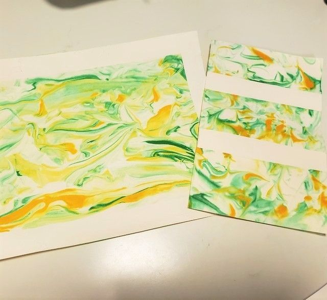 Picture of Marbled Stationary