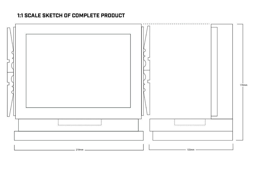 Picture of Technical Drawings
