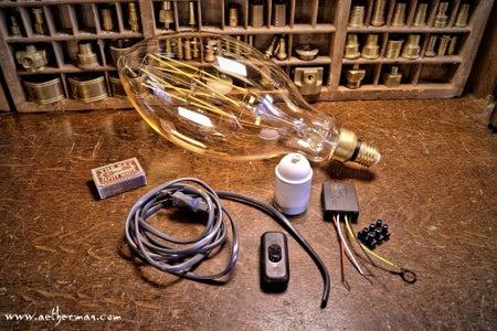 The Light Bulb Socket
