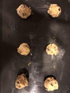 Bake Your Cookies
