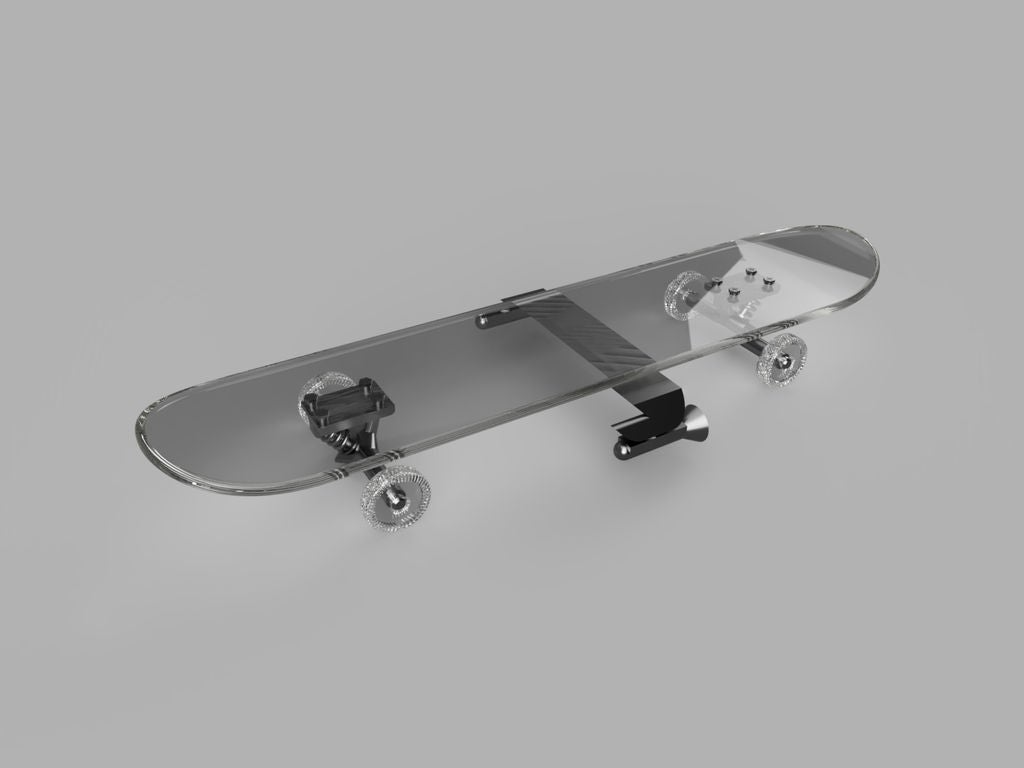 Picture of Skateboard