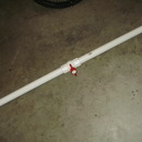 PVC Pipe Compressed Air Cannon