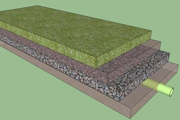 Green Roof - Teto Verde
