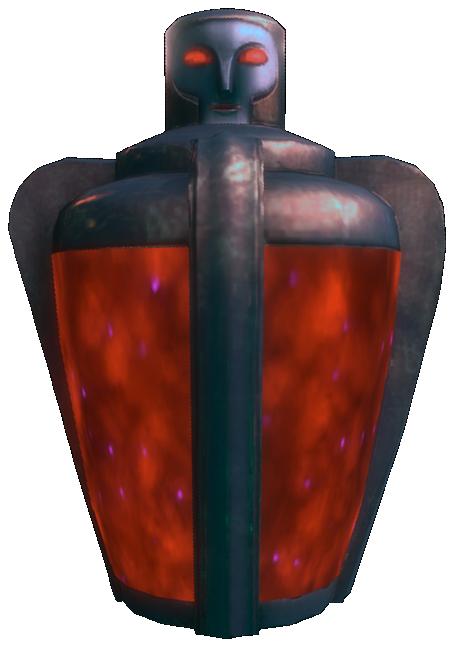 3D Printable BioShock Plasmid!