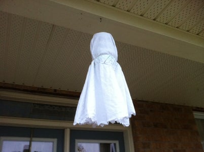 Hang the Ghost