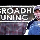 How to Broadhead Tune a Compound Bow