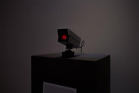 FLW-M3 Surveillance Camera