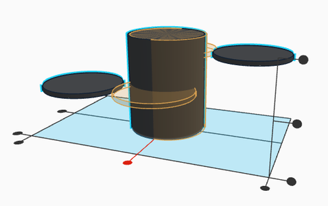 3D Modelling With Tinkercad