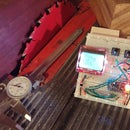 Precision Digital Table Saw with Arduino Oversampling