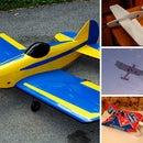 RC plane for the beginner