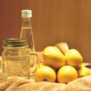 Sparkling Lemonade!