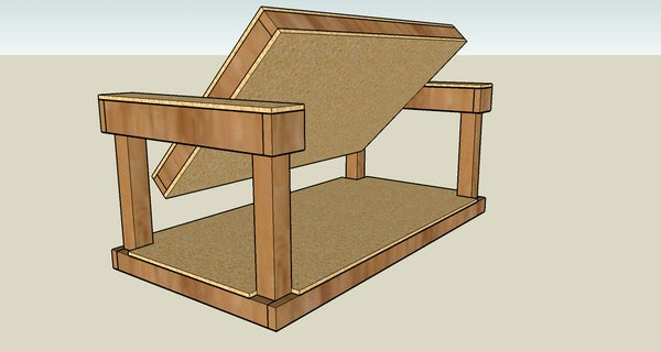 About the FLIP Bench!
