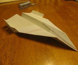 Ultimate Paper Air Plane
