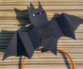 FLAPPY PAPER BAT