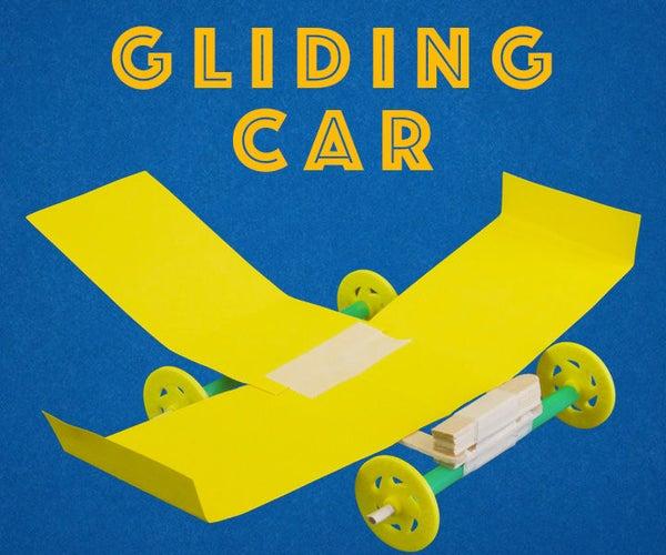 Gliding Car