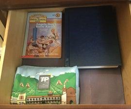 The Secret Dresser