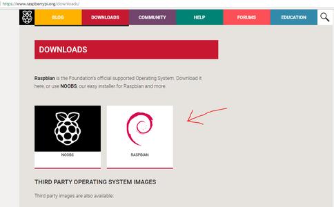 Install Raspbian Pixel Desktop