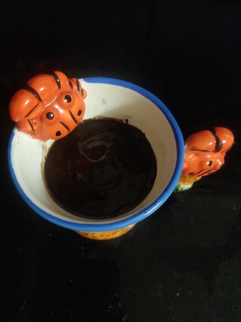 Mix in Mug