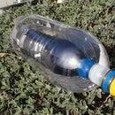 Solar Water Bottle Heater