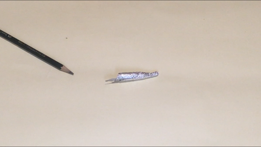 Making Mold for the Pen Tip