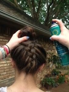 Ponytail & Hairspray