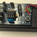Turn a TV-B-Gone into a super camera remote!