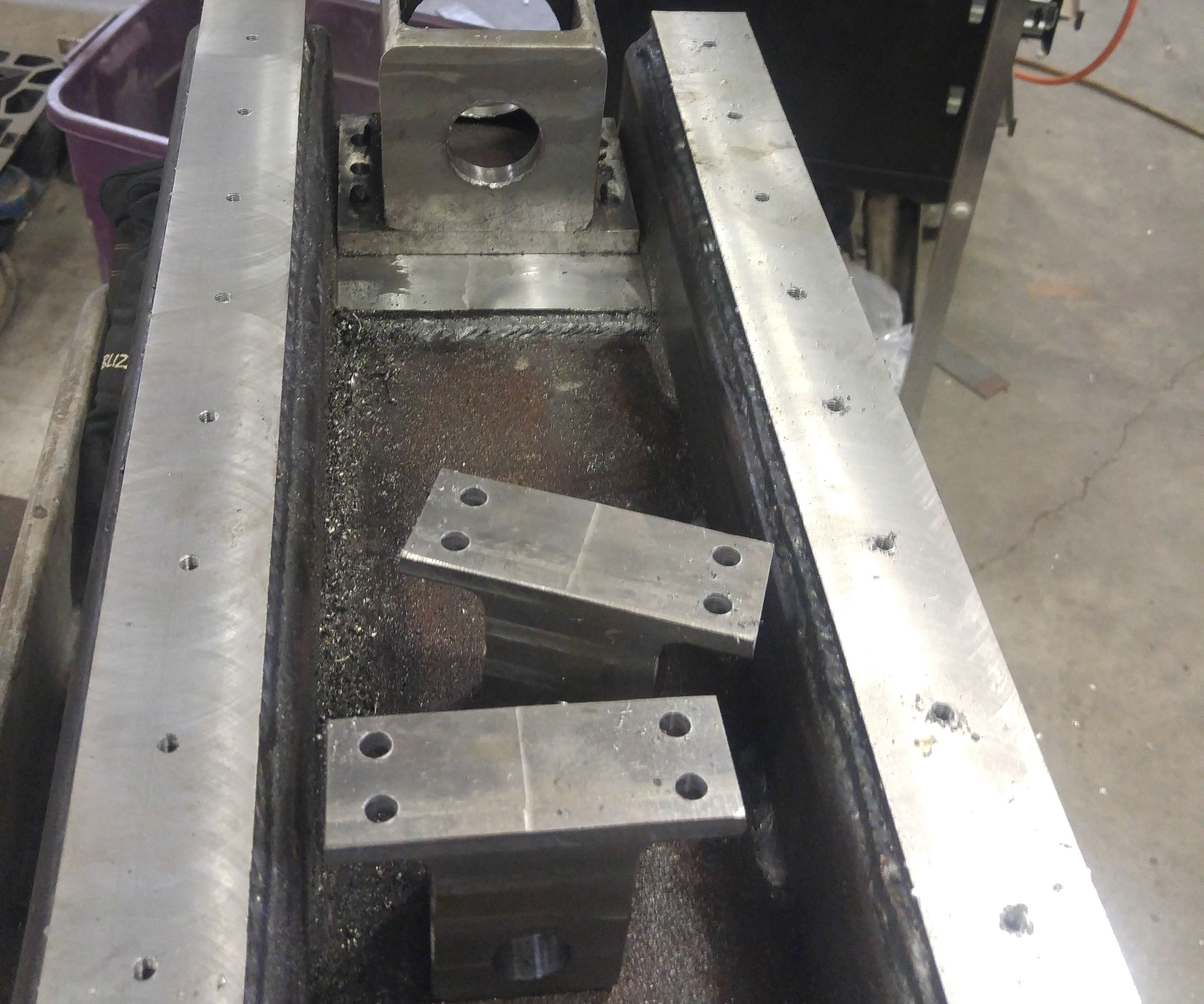 Metal Tapping Made Easy and Quick