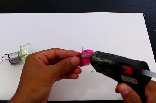 اتصال پروانه