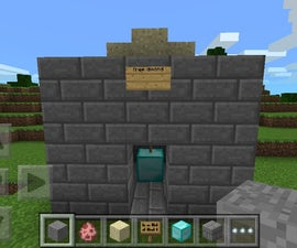 Minecraft Trap