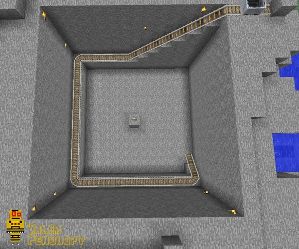 How to Mine in Minecraft