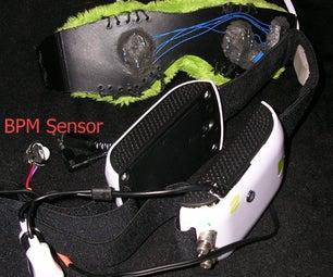 Brainwave and Biofeedback Headband