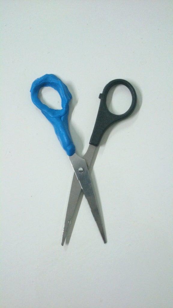 Generic House Tools Repairs With Sugru