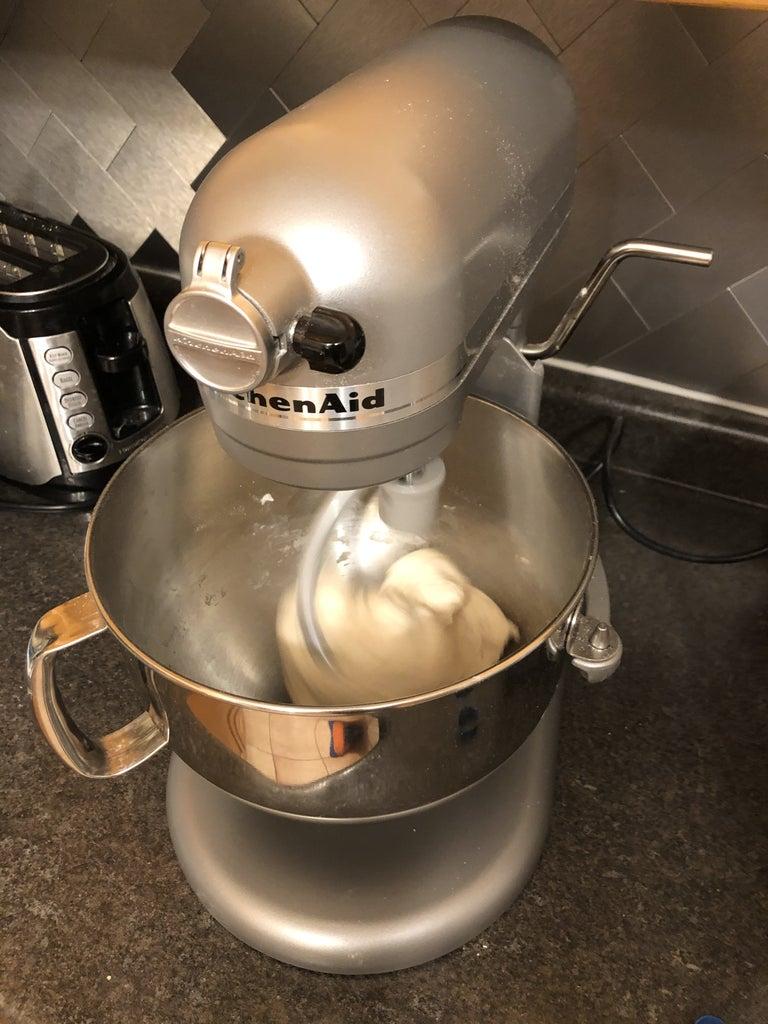 Make Your Dough