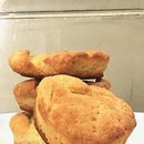 Simple Biscuits With Substitutions