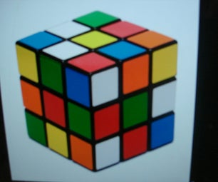 How to Solve a Rubik's Cube Part 4